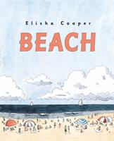 Beach 0439924057 Book Cover