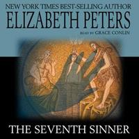 The Seventh Sinner 0060597208 Book Cover