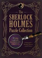 Sherlock Holmes Puzzle Collection 1862008728 Book Cover
