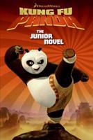 Kung Fu Panda: The Junior Novel (Kung Fu Panda) 0061434639 Book Cover