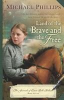 Land of the Brave and the Free 1556613083 Book Cover