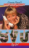 Spy Girl 0553570587 Book Cover