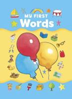 My First Words 1861474989 Book Cover