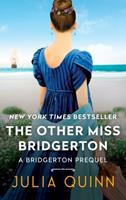 The Other Miss Bridgerton 0062388207 Book Cover