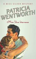 Miss Silver Intervenes 0060974435 Book Cover