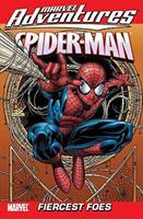 Marvel Adventures Spider-Man Vol. 9: Fiercest Foes 0785125264 Book Cover