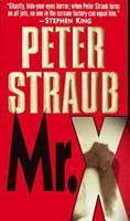 Mr. X 0449149900 Book Cover