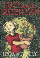 Lucy and the Green Man 0385752040 Book Cover