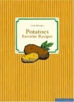Potatoes (Favorite Recipes) 1596370157 Book Cover