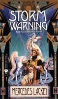 Storm Warning 0886776619 Book Cover