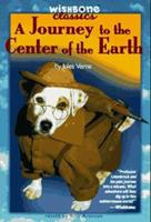 Journey to the Center of the Earth 0061064963 Book Cover