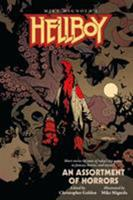 Hellboy: An Assortment of Horrors 1506703437 Book Cover