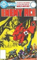 Showcase Presents: Enemy Ace, Vol. 1 1401217214 Book Cover