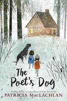 The Poet's Dog 0062292625 Book Cover