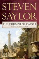 The Triumph of Caesar 0312556993 Book Cover
