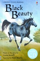 Black Beauty - Level 2 (Usborne Young Reading) 0794522505 Book Cover