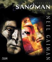 The Absolute Sandman, Volume Five 1401232027 Book Cover