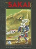 The Sakai Project: Artists Celebrate Thirty Years of Usagi Yojimbo 1616555564 Book Cover