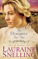 No Distance Too Far 0764206109 Book Cover