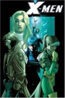 X-Men: Bizarre Love Triangle (X-Men) 0785116656 Book Cover