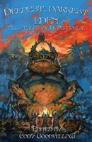 Deepest, Darkest Eden: New Tales of Hyperborea 1937408027 Book Cover