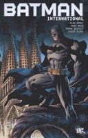 Batman International 1401226493 Book Cover