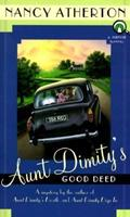 Aunt Dimity's Good Deed 0670867152 Book Cover