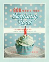 If God Wrote Your Birthday Card: Ellie Claire's Mini Books 1609369440 Book Cover