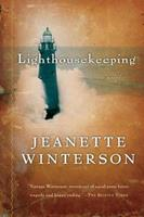 Lighthousekeeping 0156032899 Book Cover
