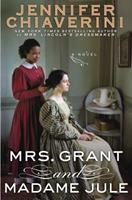 Mrs. Grant and Madame Jule 0525954295 Book Cover