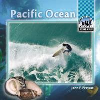 Pacific Ocean 157765093X Book Cover