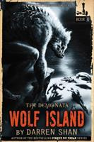 Wolf Island 0316048909 Book Cover