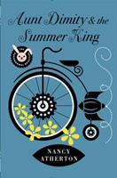 Aunt Dimity and the Summer King 0670026700 Book Cover
