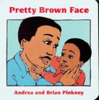 Pretty Brown Face 0152006435 Book Cover