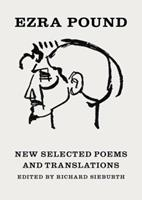 New Selected Poems and Translations 0811217337 Book Cover