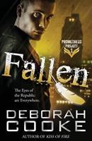 Fallen 0765359499 Book Cover
