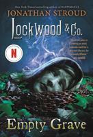 The Empty Grave 1484778723 Book Cover
