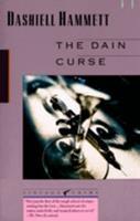 The Dain Curse 0330242628 Book Cover