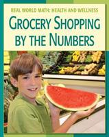 Grocery Shopping by the Numbers 160279006X Book Cover