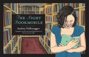 The Night Bookmobile 0810996170 Book Cover