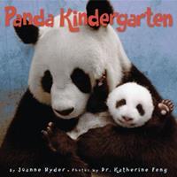 Panda Kindergarten 0060578505 Book Cover