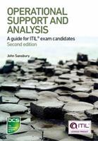 Operational Support and Analysis: A guide for ITIL® exam candidates 178017196X Book Cover