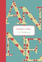 Rainbow Valley 0553252135 Book Cover