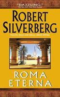 Roma Eterna 0380814889 Book Cover