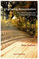 Exploring Reincarnation 1300481145 Book Cover