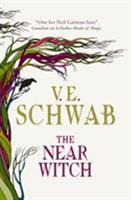 The Near Witch 1423137876 Book Cover