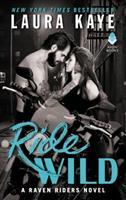 Ride Wild 0062403400 Book Cover
