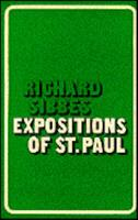 Expositions and Treatises from Portions of Several of the Epistles of St. Paul (Works of Sibbes, Vol. 5) 0851512461 Book Cover