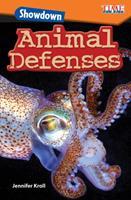 Showdown: Animal Defenses (Level 4) 1425849830 Book Cover