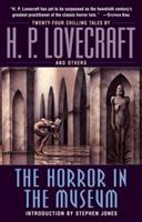 The Horror in the Museum 1840226420 Book Cover